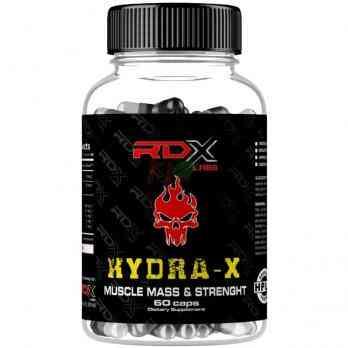 RDX Labs Hydra-X 60 капсул