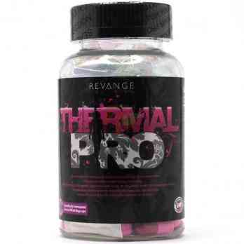 Revange Nutrition Thermal Pro Femme 60 капсул