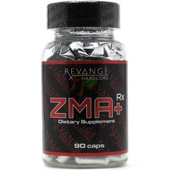 Revange Nutrition ZMA+ Rx 90 капсул