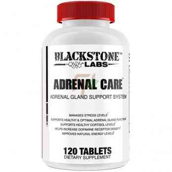 Blackstone Labs Adrenal Care 120 tab