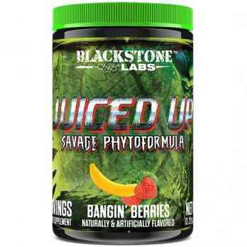 Blackstone Labs Juiced Up 375 гр 30 порций