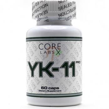 Core Labs X YK-11 Pro 60 капсул10 мг