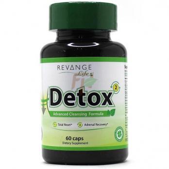 Revange Life Detox 2 60 капсул