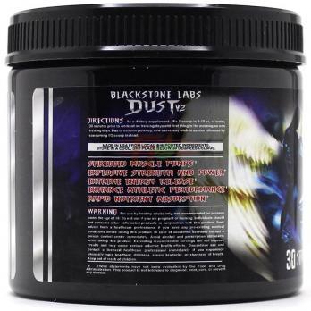 Blackstone Labs Dust V2 30 порций описание