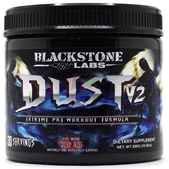 Revange Nutrition / Blackstone Labs Dust V2 300 гр 30 порций