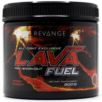 Revange Nutrition Lava Fuel 300 гр