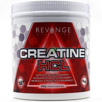 Revange Nutrition Creatine HCL 300 гр