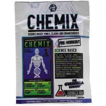 Chemix Lifestyle Pre-Workout 15 гр пробник