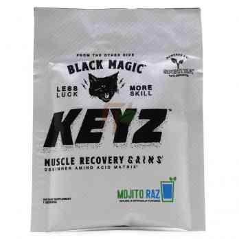 Black Magic Supply KEYZ пробник 14 гр 1 порция