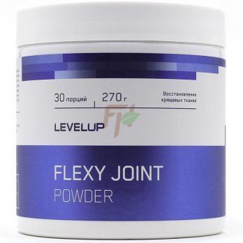 LevelUp Flexy Joint Powder 270 гр 30 порций
