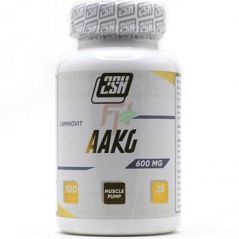 2SN AAKG 100 капсул 600 мг купить