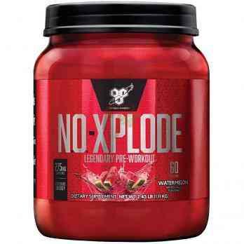 BSN NO-Xplode 1,11 кг 60 порций