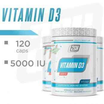 2SN Vitamin D3 описание состав