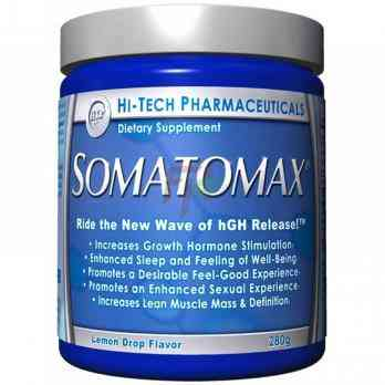 Hi-Tech Pharmaceuticals Somatomax 280 гр