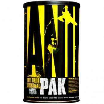 Universal Nutrition Animal Pak 44 - Купить витамины
