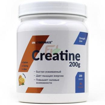 Cybermass Creatine 200g