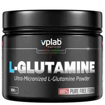VPLab Nutrition L-Glutamine 300g