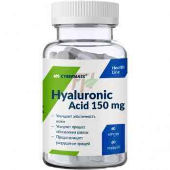 Cybermass Hyaluronic Acid 150 mg