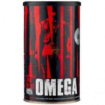 Universal Nutrition Animal Omega 30 pack