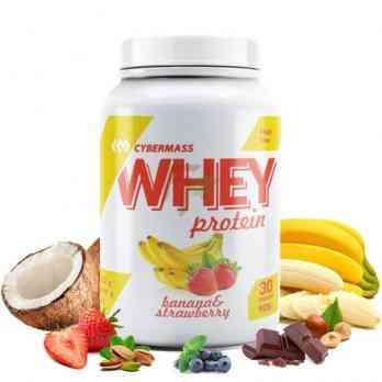Cybermass Whey Protein 908 гр 30 порций
