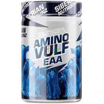 Siberian Nutrogunz AminoVulf EAA 225 гр