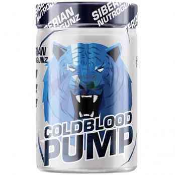 Siberian Nutrogunz Cold Blood Pump 150 гр