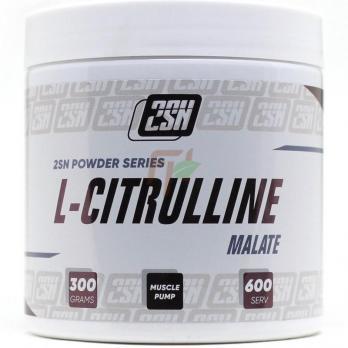2SN Citrulline Malate 300 гр
