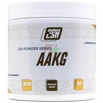 2SN AAKG Arginine Alpha-Ketoglutarate 200 гр