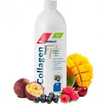 Cybermass Collagen Liquid 500 ml