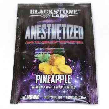 Blackstone Labs Anesthetized Sample 1 serv