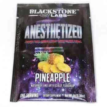 Blackstone Labs Anesthetized Sample 1 serv