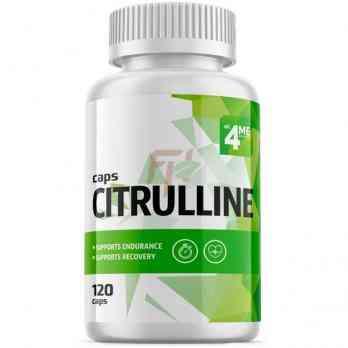 4Me Nutrition Citrulline 120 caps