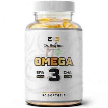 Dr. Hoffman Omega-3 60% EPA/DHA 90 Softgels