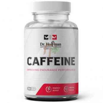 Dr. Hoffman Caffeine 200 mg 90 caps