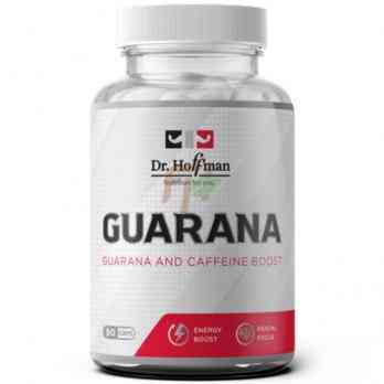 Dr. Hoffman Guarana 600 mg 90 caps