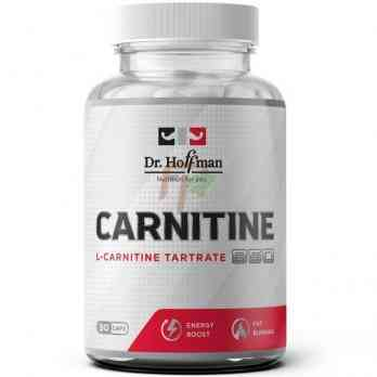 Dr. Hoffman Carnitine 850 mg 90 caps