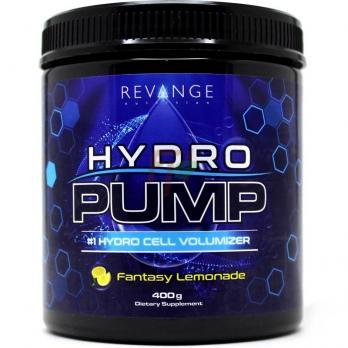 Revange Nutrition Hydro Pump 400 гр 50 порций