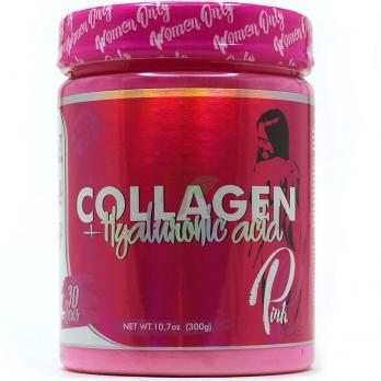 Steel Power Pink Collagen Plus 300 гр