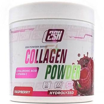 2SN Collagen Powder + Hyaluronic Acid + Vit C (200 гр)