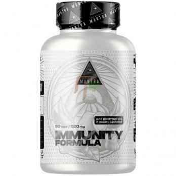 Biohacking Mantra Immunity Formula (60 капсул)