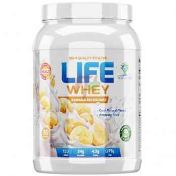 Tree Of Life Whey Protein (2 lb)