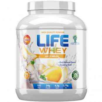 Tree Of Life Whey Protein (5 lb)