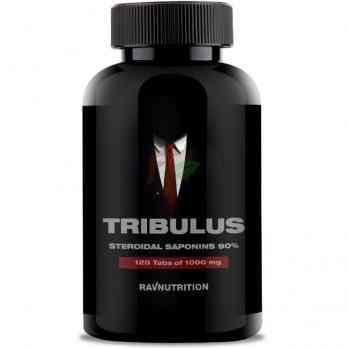 Ravnutrition Tribulus 90% (920 мг× 120 таблеток)