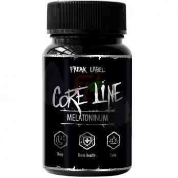 Freak Label Melatoninum - Core Series (3 мг × 60 капсул)