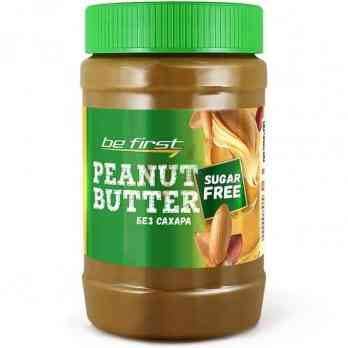 Be First Peanut Butter Sugar Free (510 грамм)