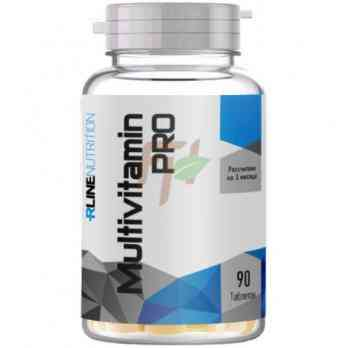 R-Line Multivitamin Pro (90 таблеток)