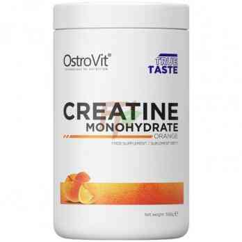 Ostrovit Creatine Monohydrate (500 гр)