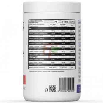 Ostrovit Essential Amino Acids 400g