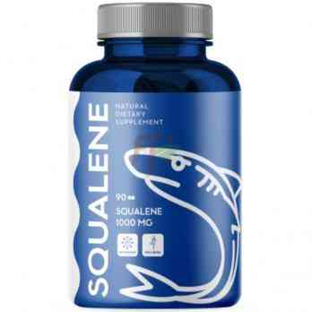 Hell Labs Squalene (1000 мг × 90 капсул)