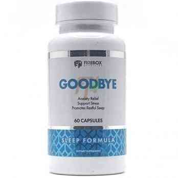 FireBox Nutrition GoodBye (60 капсул)